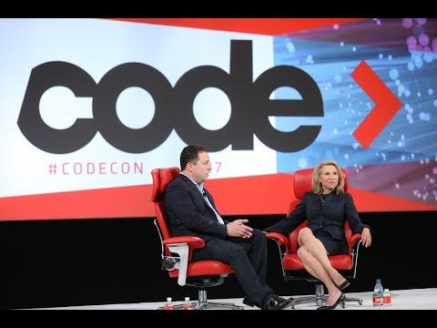 Full interview: Shari Redstone, vice chair of Viacom & CBS | Code 2017