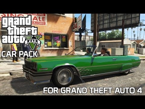 GTA 5 Online - Top 5 WORST Cars on GTA 5 Online - Worst Vehicles on GTA V from YouTube · Duration:  5 minutes 12 seconds