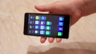 Распаковка  классного телефона с АЛИЭКСПРЕСС
