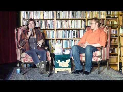 Susie Bright/Reid Mihalko Interview Part 9