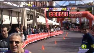 Media Maratón Medina del Campo 2015
