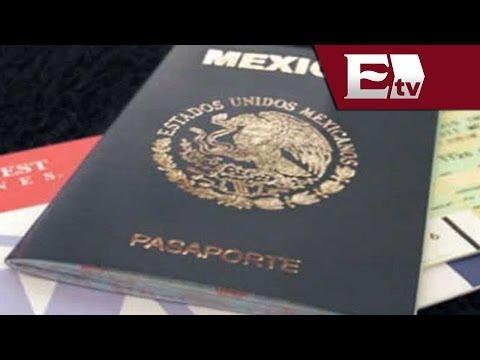 Razones por las que un turista puede perder su visa | Un Nuevo Día | Telemundo from YouTube · Duration:  5 minutes 49 seconds
