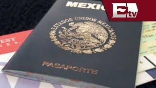 Ofrece Relaciones Exteriores nuevo número telefónico para solicitar pasaporte