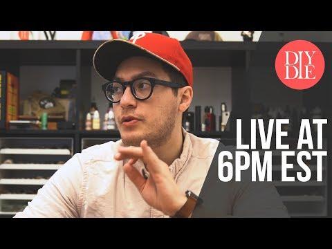 InTheMix Podcast: LIVE AT 6PM EST!