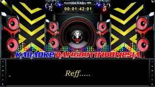 Meggy Z - PERMOHONAN /HD Karaoke Dangdut Indonesia