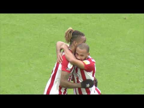 Brentford Preston Goals And Highlights