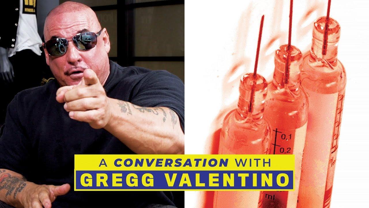 PART 2: Gregg Valentino & Vlad Yudin Debate Drug Testing In Bodybuilding | A Convo With Gregg