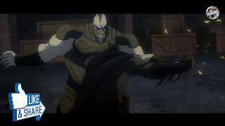 "Бэтмен - все драки в ""Бэтмен: Нападение на Аркхэм"".(By Экзомомент)"