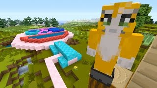 Minecraft Xbox - Quest For Face Features (145)