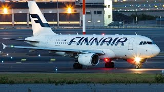 Finnair A319 Stockholm - Helsinki, Microsoft Flight Simulator & Prepar3D , FSX P3D 2016, VATSIM HD