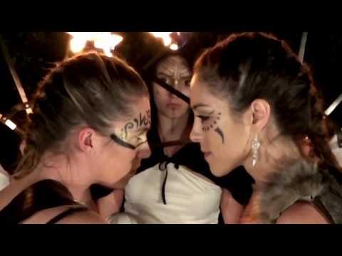 TAM TAM des Cévennes, Les Naufragés, clip officiel