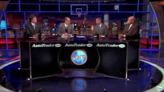 Inside the NBA: Trade Deadline Analysis