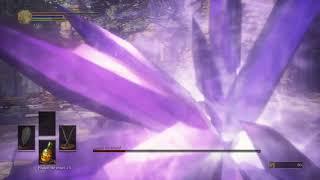 DARK SOULS III PS4:Sabio De Cristal