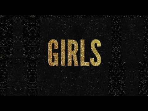 JLo & DJ Mustard -- Girls [Official Audio]