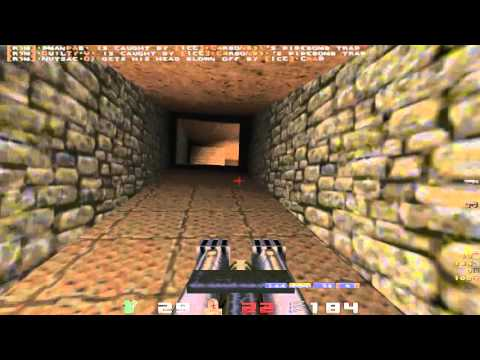 Quake Team Fortress (QWTF) - r3m vs. IcE VII, pt. 2