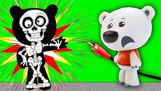 😱Ми-ми-мишки и электричество ⚡️ Мультики новые серии Развлекательное видео с игрушками для детей