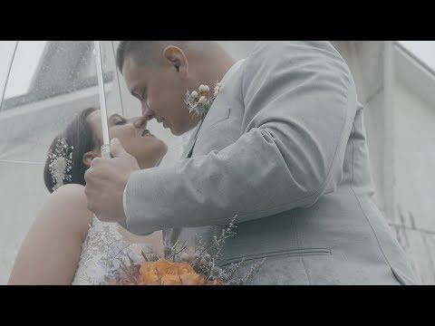 Ranard Wedding Day