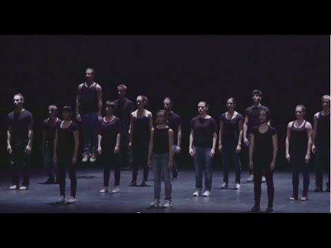 """MAGNITUDE"" - Geneva Camerata & Ballet Junior"