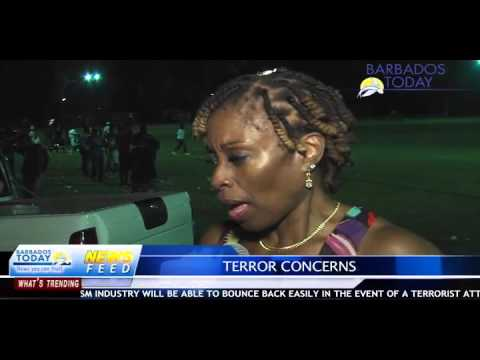 BARBADOS TODAY EVENING UPDATE- NOVEMBER16, 2015
