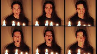 Buried, Pt II - Dark Choir - Darkher cover
