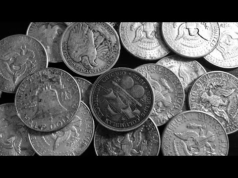 EPIC! 20 Silver Coin Challenge! Hunting For Treasure! One of my Top 5 Hunts!