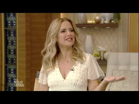 Kelly Preston on How She Met Her Husband John Travolta