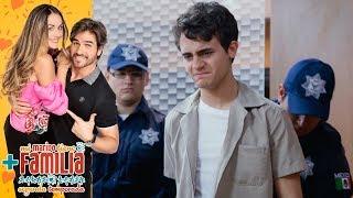 Mi marido tiene más familia - Capítulo 163: ¡Guido es declarado culpable! | Televisa