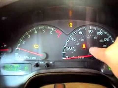 Lincoln Ls Problem Youtube
