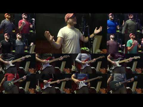 Ricky Mitchell - Autonomy (Original Song)