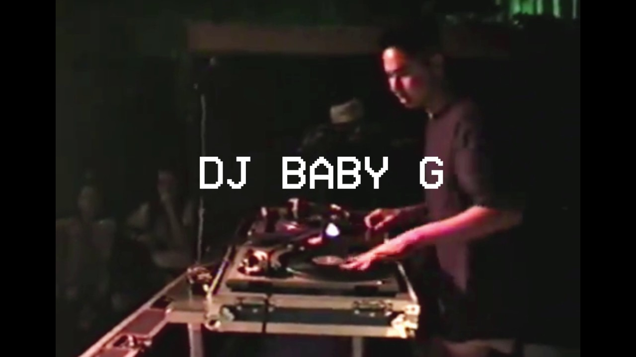 final fridays' hip hop honors dj baby g of mad flava! - youtube