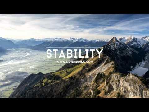 "Reggae Instrumental - ""Stability"""