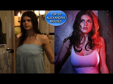 Top 10 Alexandra Daddario Best Films From 2010 To 2019 Must Watch By X Reveal