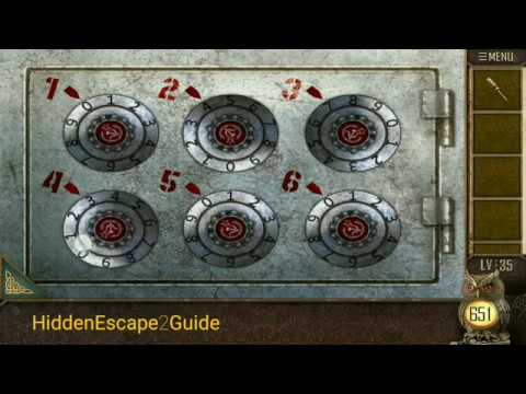 can you escape the 100 rooms 4 level 12