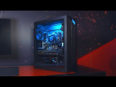 HP OMEN Obelisk Gaming Desktop Overview