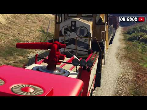 Thumbnail: GTA 5 FAILS: BEST MOMENTS OF 2016! (GTA 5 Funny Moments Compilation)