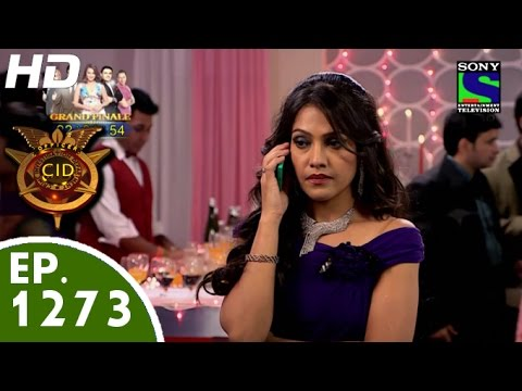 Thumbnail: CID - सी आई डी -Gayab Pati Ka Raaz- Episode 1273 - 4th September, 2015