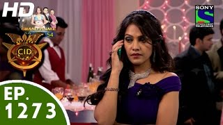 CID - सी आई डी -Gayab Pati  Ka Raaz- Episode 1273 - 4th September, 2015