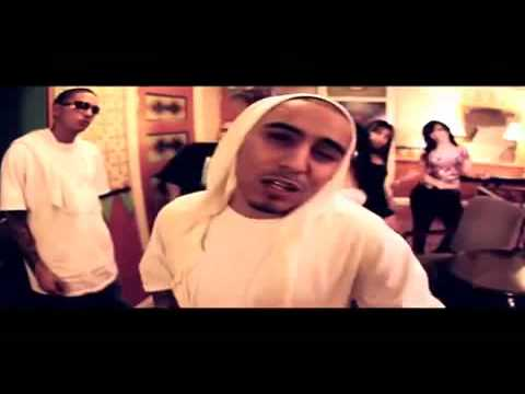 Lucky Luciano - Drank Sippa - Official Music Video
