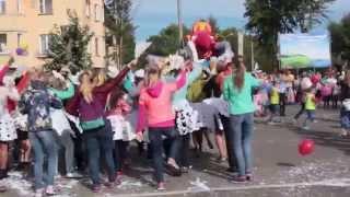 Новодвинск, день города 30.08.15г(, 2015-08-31T17:30:46.000Z)