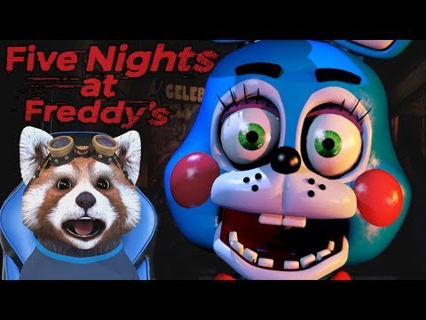 Five Nights at Freddy's | ULTIMA INCERCARE | Episodul 11 thumbnail