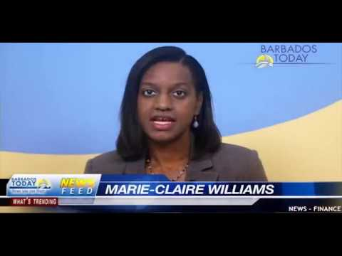 BARBADOS TODAY MORNING UPDATE - June 13, 2017