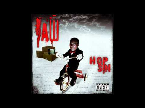 Hopsin - RAW (Full Album)