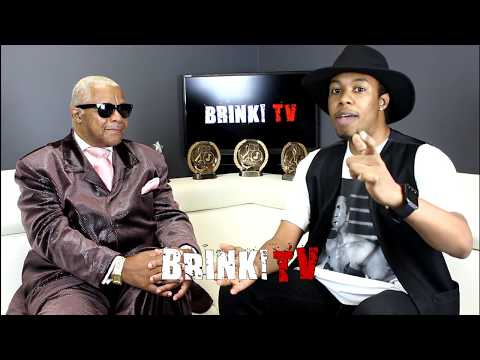 Larry Dodson Announces Retirement Brink TV Interview
