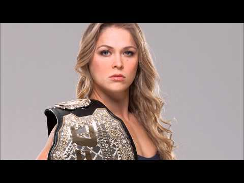 "Ronda Rousey ""Bad Reputation"" 2014"