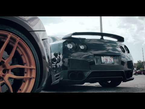 Diverse Alliance Car Show 2015 - 4K