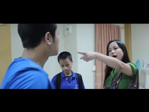 ARE YOU JESUS? - Mizo Christian Short Film