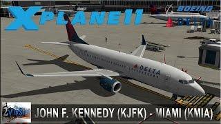 Download X Plane 11 Ixeg 737 Miami Approach Ortho4xp MP3