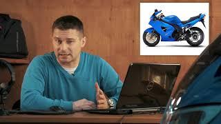 Почему НЕВОЗМОЖНО продать европейский мотоцикл?