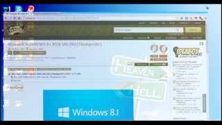 download microsoft windows 8 1 rtm iso free