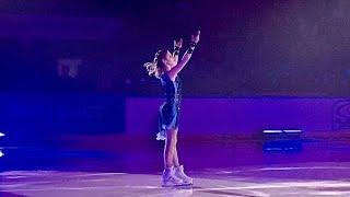 Alena Kostornaia Алена Косторная Lovely 14 04 2021 Шоу Чемпионы на льду Санкт Петербург
